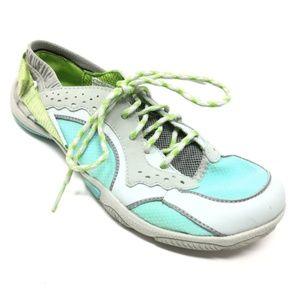 Women's Merrell Swift Glove Barefoot Shoes Size 8M